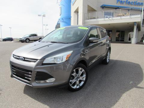 2013 Ford Escape for sale in Rio Rancho NM