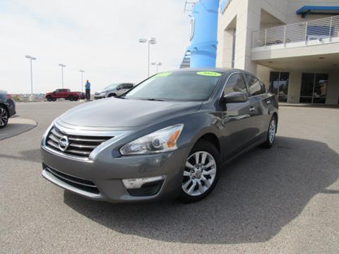 2015 Nissan Altima for sale in Rio Rancho, NM