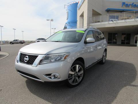 2014 Nissan Pathfinder for sale in Rio Rancho, NM