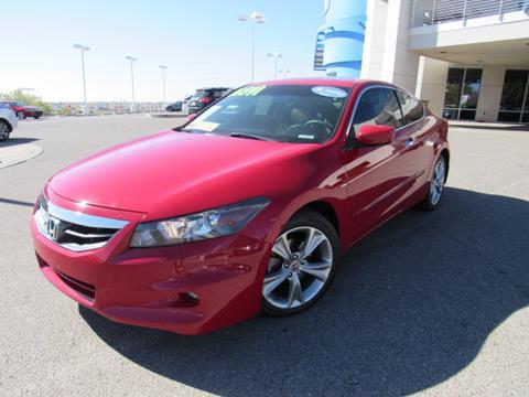 2012 Honda Accord for sale in Rio Rancho, NM
