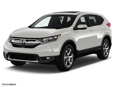 2017 Honda CR-V for sale in Rio Rancho, NM