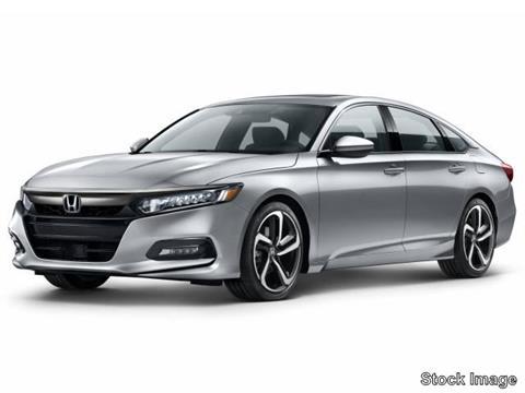 2018 Honda Accord for sale in Rio Rancho, NM