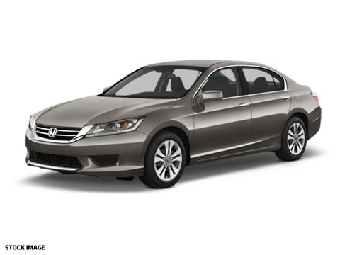 2014 Honda Accord for sale in Rio Rancho, NM