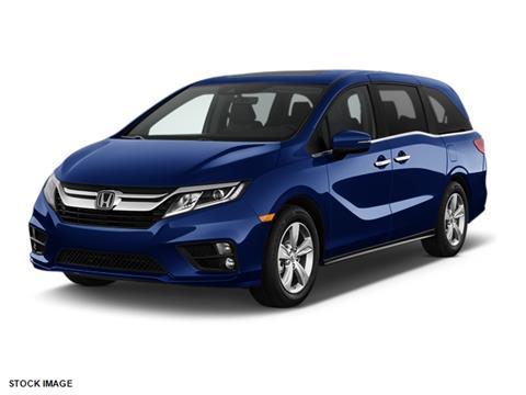 2018 Honda Odyssey for sale in Rio Rancho, NM