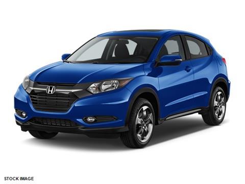 2018 Honda HR-V for sale in Rio Rancho, NM