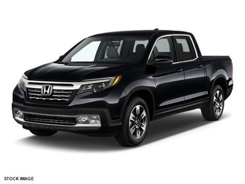 2018 Honda Ridgeline for sale in Rio Rancho, NM