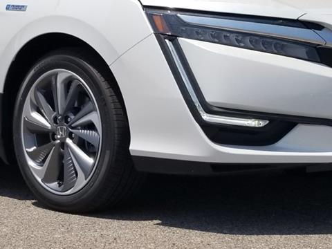 2018 Honda Clarity Plug-In Hybrid