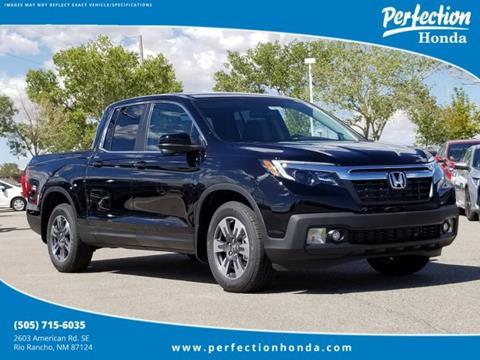 2019 Honda Ridgeline for sale in Rio Rancho, NM