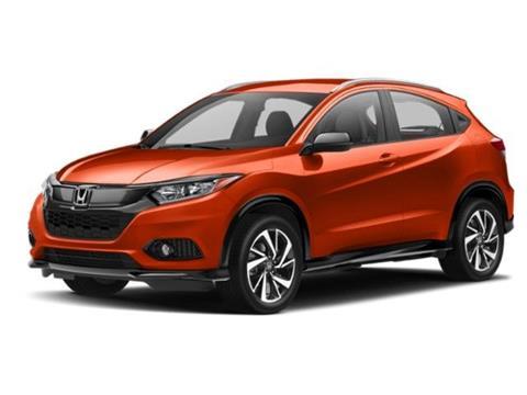 2019 Honda HR-V for sale in Rio Rancho, NM
