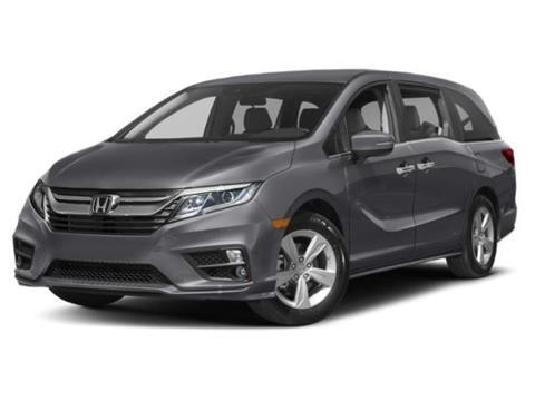 2019 Honda Odyssey for sale in Rio Rancho, NM