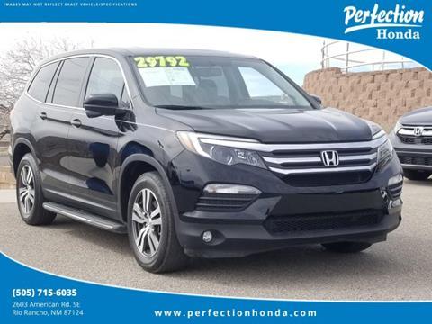2016 Honda Pilot for sale in Rio Rancho, NM