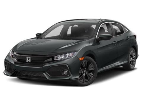 2019 Honda Civic for sale in Rio Rancho, NM