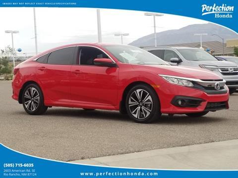 2018 Honda Civic for sale in Rio Rancho, NM