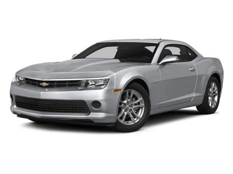 2015 Chevrolet Camaro for sale in Rio Rancho, NM