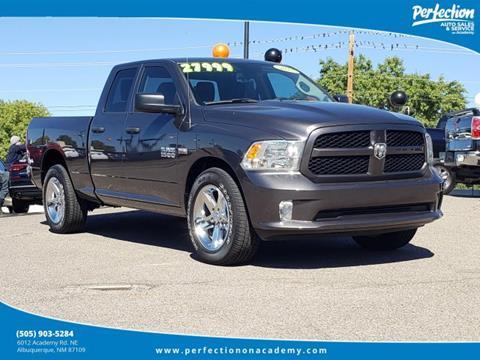 2018 RAM Ram Pickup 1500 for sale in Rio Rancho, NM