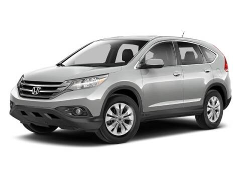 2013 Honda CR-V EX-L for sale at Perfection Honda in Rio Rancho NM