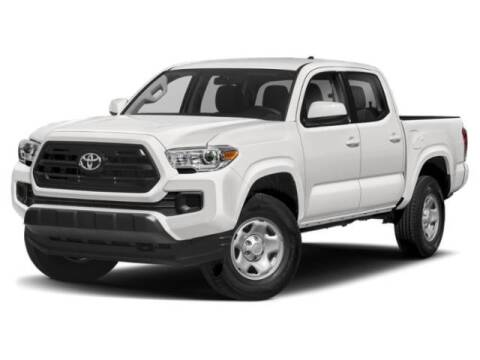 2018 Toyota Tacoma for sale at Perfection Honda in Rio Rancho NM