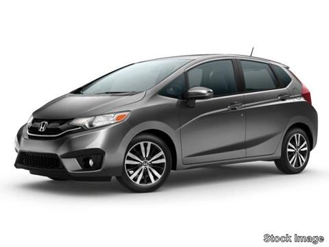 2017 Honda Fit for sale in Rio Rancho NM