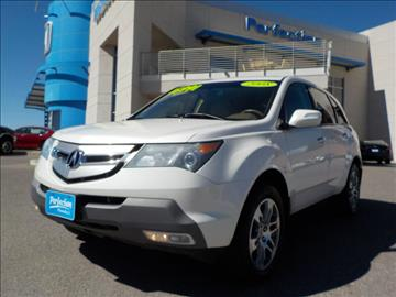 2008 Acura MDX for sale in Rio Rancho, NM