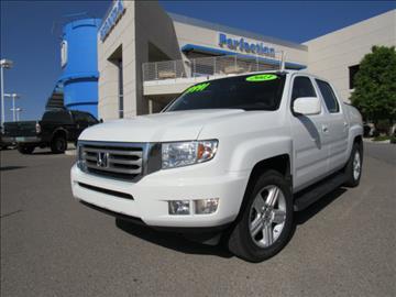2013 Honda Ridgeline for sale in Rio Rancho, NM