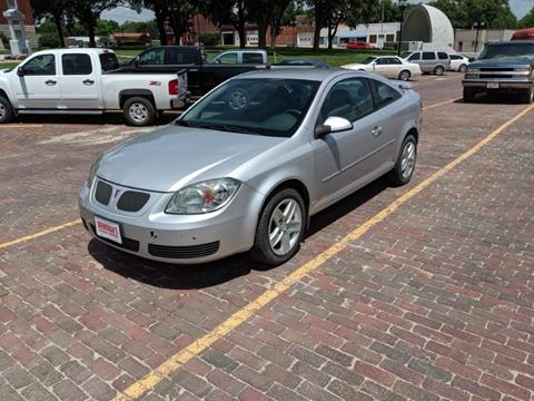 2007 Pontiac G5 for sale in Tecumseh, NE