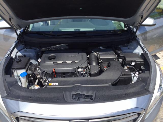 2015 Hyundai Sonata SE 4dr Sedan - Hialeah FL