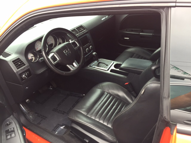 2013 Dodge Challenger R/T 2dr Coupe - Hialeah FL