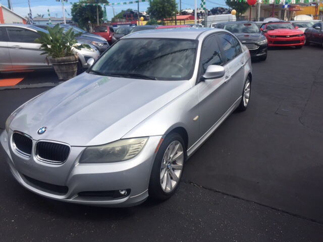 2011 BMW 3 Series 328i 4dr Sedan SA - Hialeah FL