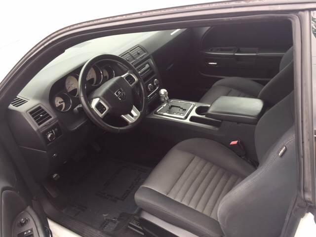 2013 Dodge Challenger SXT 2dr Coupe - Hialeah FL