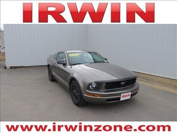 2005 Ford Mustang for sale in Laconia, NH