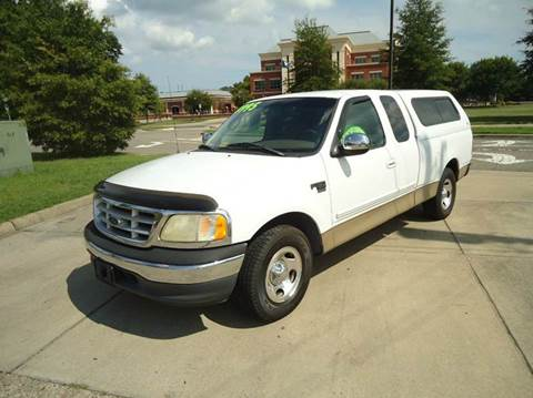 1999 Ford F-150 & Ford Used Cars Motorcycles For Sale Newport News Jefferson Avenue ... markmcfarlin.com