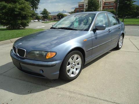 2003 BMW 3 Series for sale in Newport News, VA