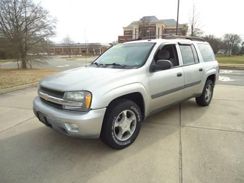 Chevrolet Trailblazer Ext For Sale In Virginia Carsforsale