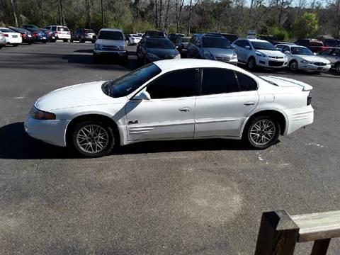 2000 Pontiac Bonneville for sale in Hattiesburg, MS
