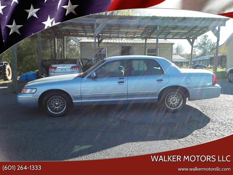 Walker Motors Llc Buy Here Pay Here Used Cars Hattiesburg Ms Dealer