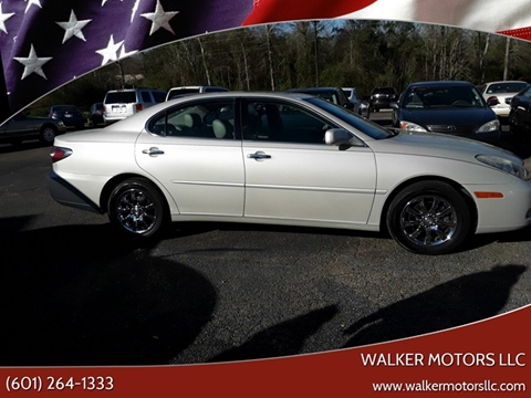 Walker Motors Llc Buy Here Pay Here Used Cars Hattiesburg Ms Dealer