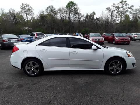 2010 Pontiac G6 for sale in Hattiesburg, MS