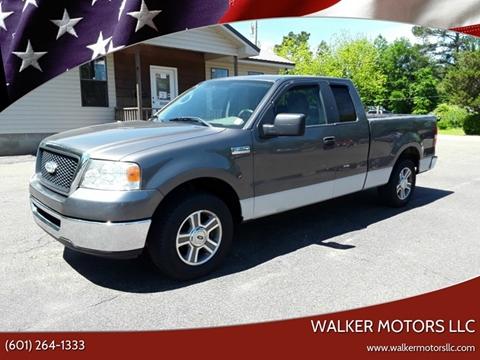 WALKER MOTORS LLC - Buy Here Pay Here Used Cars
