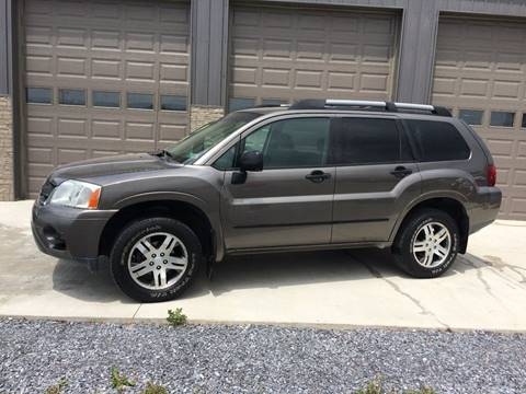 2006 Mitsubishi Endeavor for sale in Roaring Spring, PA