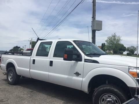 2013 Ford F-250 Super Duty for sale in Roaring Spring, PA
