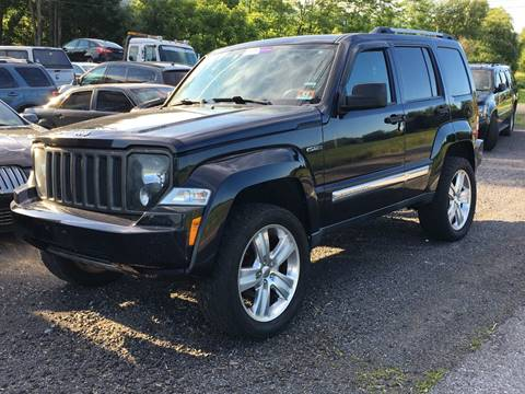2011 Jeep Liberty for sale in Roaring Spring, PA