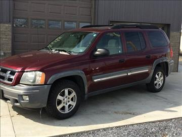 2005 Isuzu Ascender for sale in Roaring Spring, PA