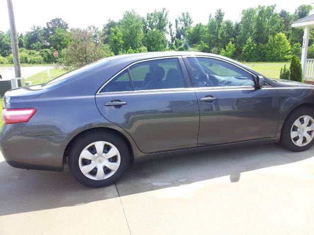 2008 Toyota Camry   Greenville NC