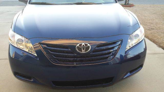 2009 Toyota Camry   Greenville NC