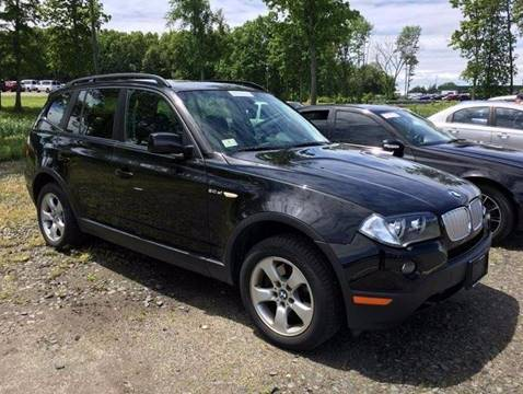 Used BMW X3 For Sale  Carsforsalecom