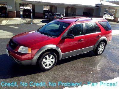 2006 Ford Freestyle for sale in Adams, MA