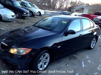 2008 BMW 3 Series for sale in Adams, MA