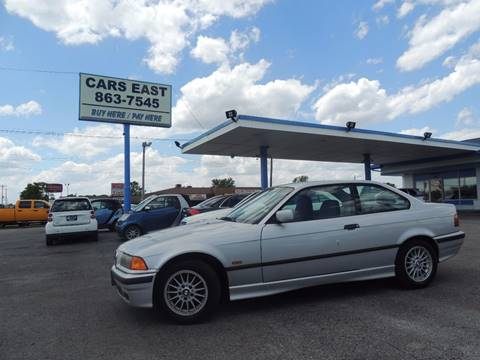 1999 BMW 3 Series for sale in Columbus, OH