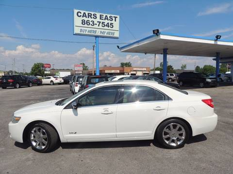 2008 Lincoln MKZ for sale in Columbus, OH