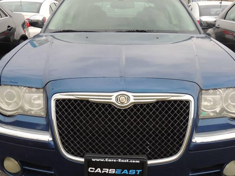 2009 Chrysler 300 C HEMI 4dr Sedan In Columbus OH - Cars East